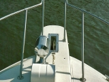 Fiberglass Anchor Pulpit-3
