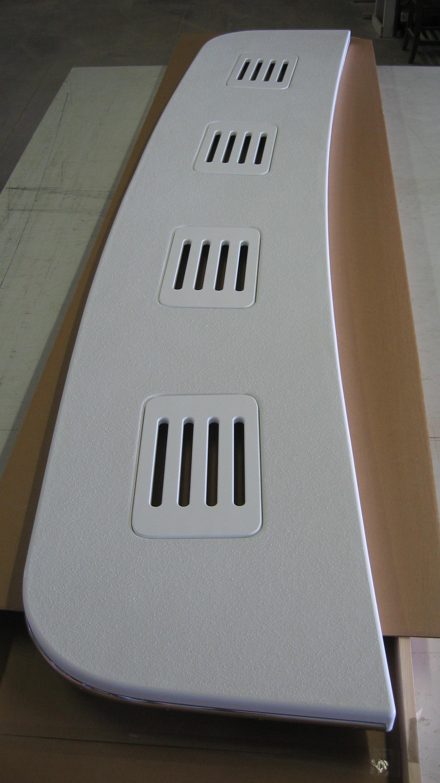 Fiberglass Transom Platforms-13