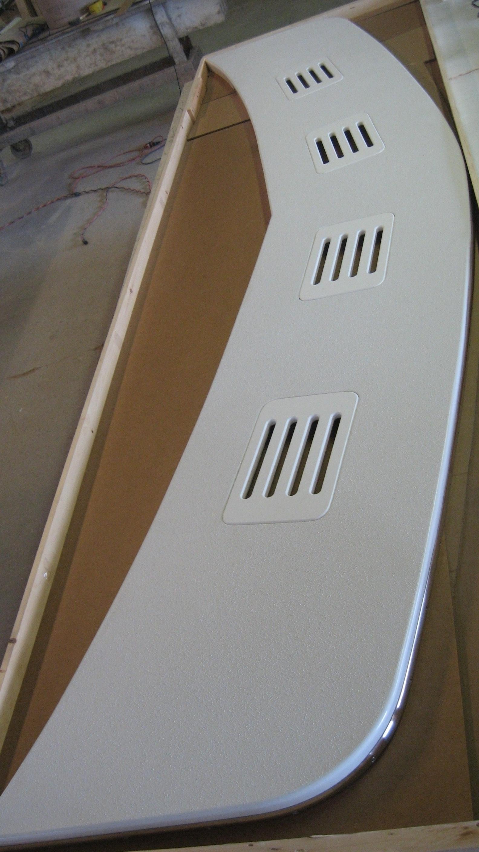 Fiberglass Transom Platforms-16