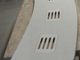 Fiberglass Transom Platforms-11