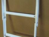 Folding-Undermount-Ladder