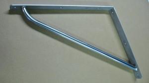 Deluxe Platform Support Brackets