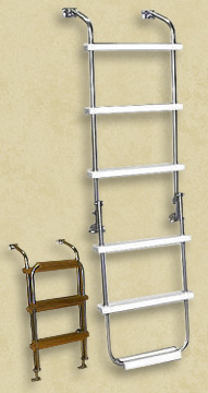 Combination-XL Ladders