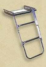 Undermount Ladders